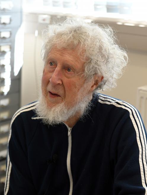 Emeritus Professor Jim Flynn says a clampdown on free speech turns a contest of ideas into a...