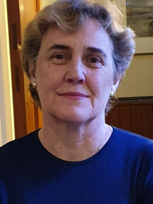 Lyndell Kelly
