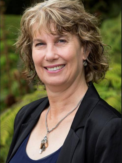 New Hamilton mayor Paula Southgate. Photo: NZME