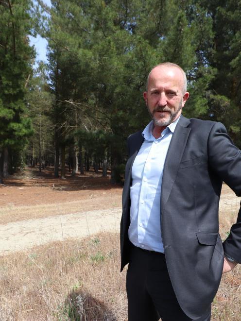 Peter Hishon