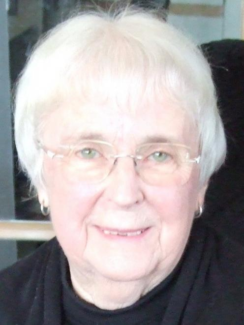 Daphne Randle