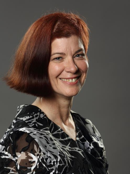 Mitchell Baker, chairwoman of the Mozilla Foundation. Photo: Getty Images