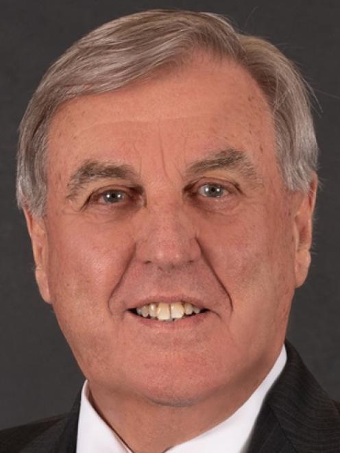 Rodger Letham