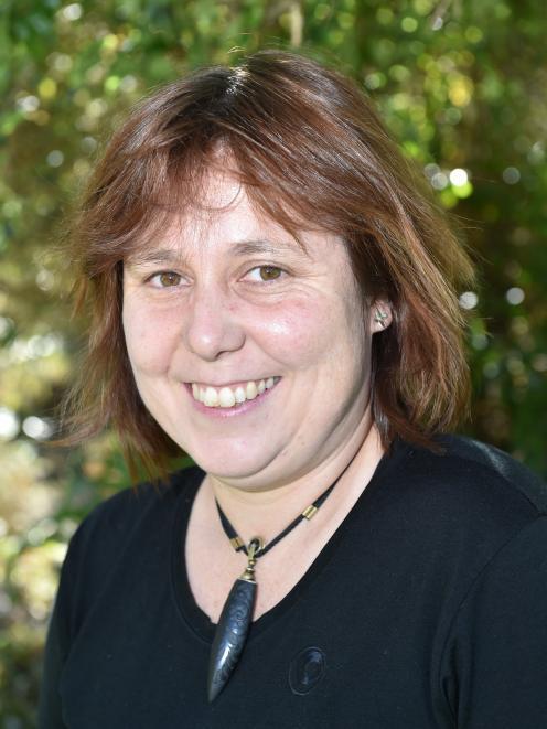 Barbara Anderson.