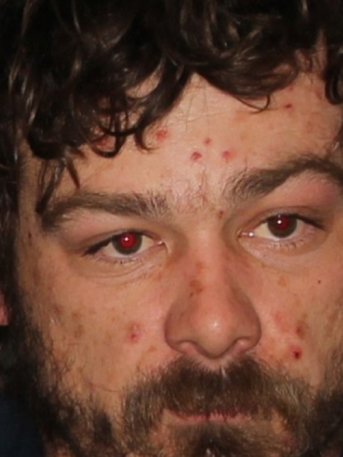 Dylan Brett. Photo: NZ Police
