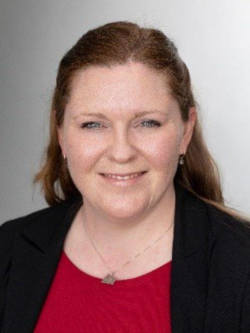 Melanie Coker.