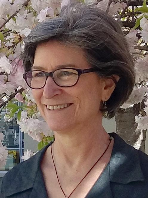 Prof Nancy Longnecker. PHOTO: SUPPLIED