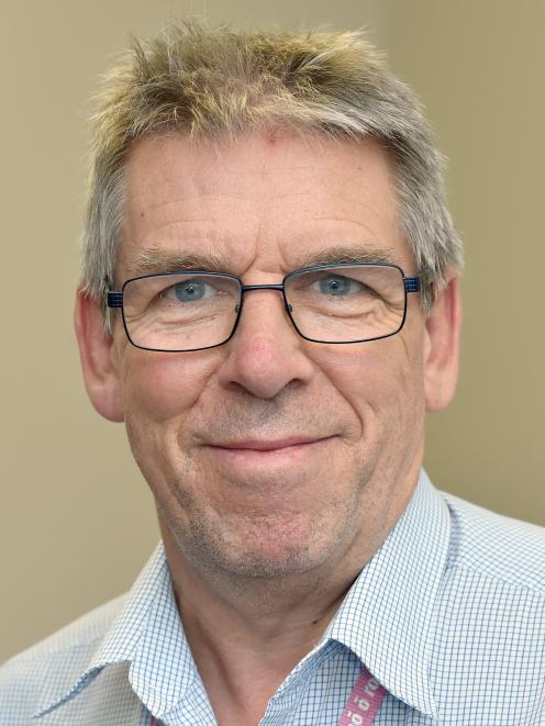 Nigel Millar