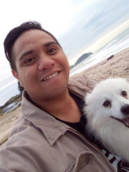 Tipene Maangi's family was still holding out hope. Photo: Facebook
