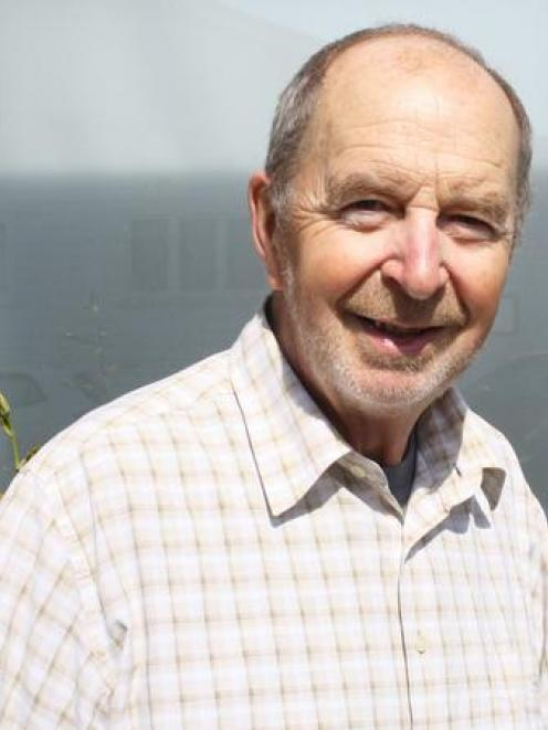 Chris Wilson says the Kaikōura District Council needs to consider more than one option when...