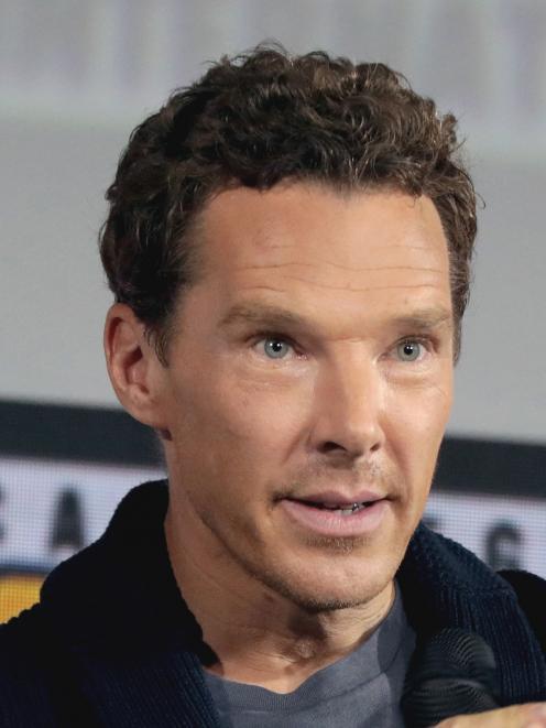 Benedict Cumberbatch. Photo: Wikimedia Commons