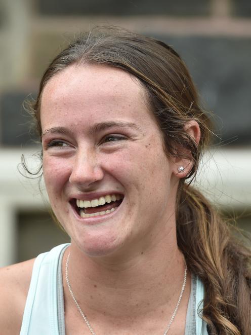 Samantha Hardie