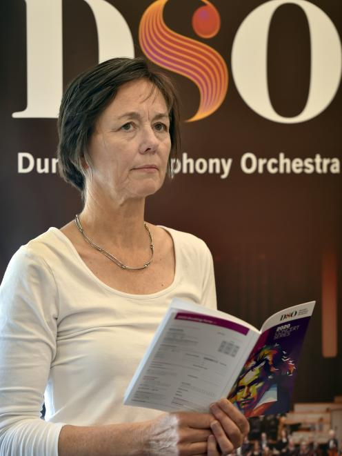 Dunedin Symphony Orchestra general manager Philippa Harris is joining calls for RNZ Concert to be...