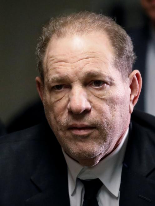 Harvey Weinstein faces life in prison if convicted on the most serious charge, predatory sexual...