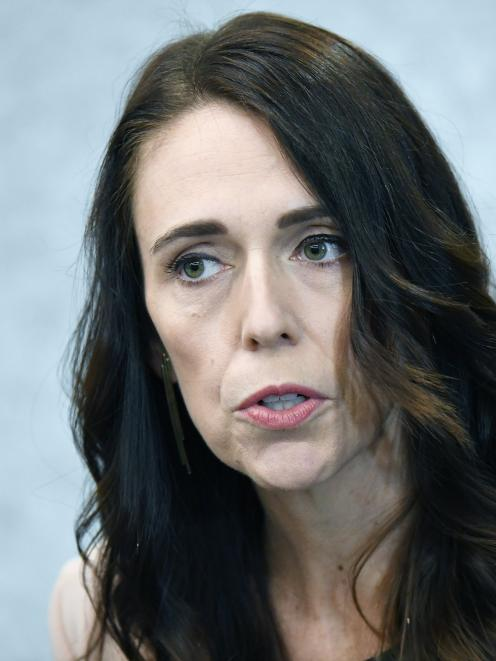 Prime Minister Jacinda Ardern will meet senior ministers today to discuss wider travel bans....