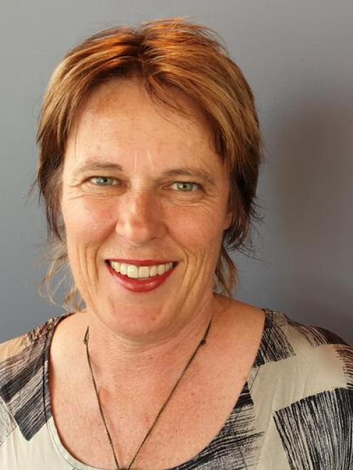 College of Midwives chief executive Alison Eddy. Photo: Supplied