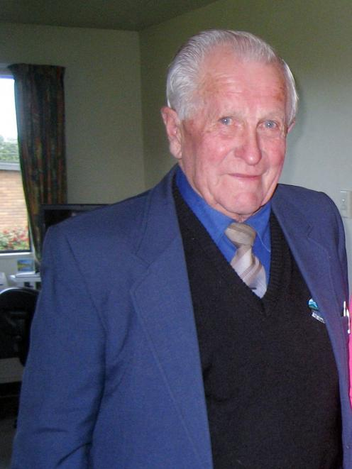 Fred Inder (90) died just as the stringent restrictions began, robbing his family of the chance...
