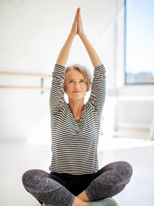 Exercise benefits our health in many ways. Photo: Getty Images