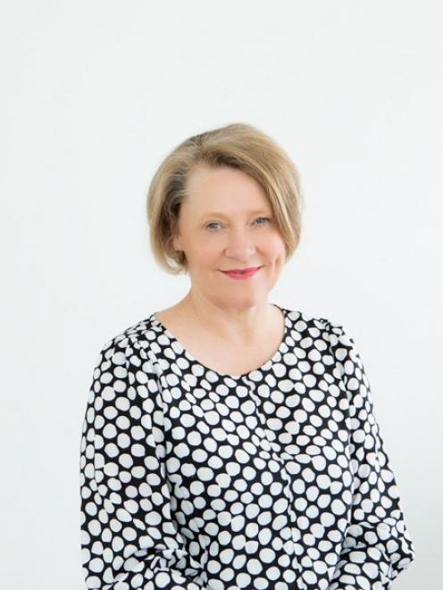Anna Mickell