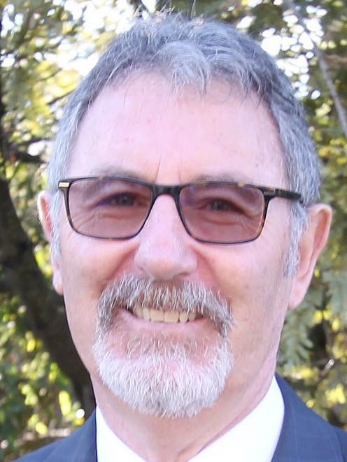 Wayne Bosley