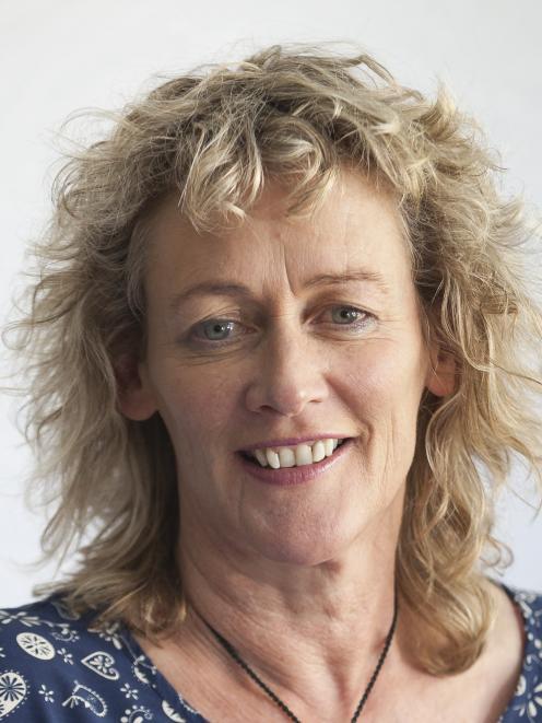 Louise van der Voort