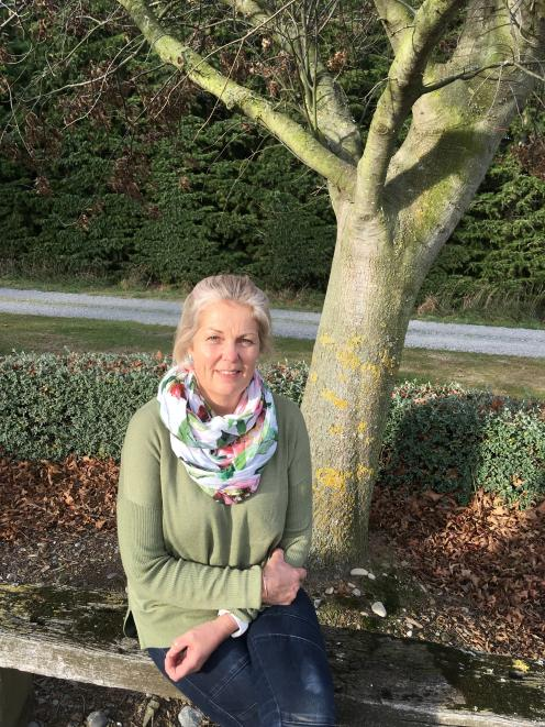 Gayle Litchfield is looking forward to supporting farmers in her new role as North ...