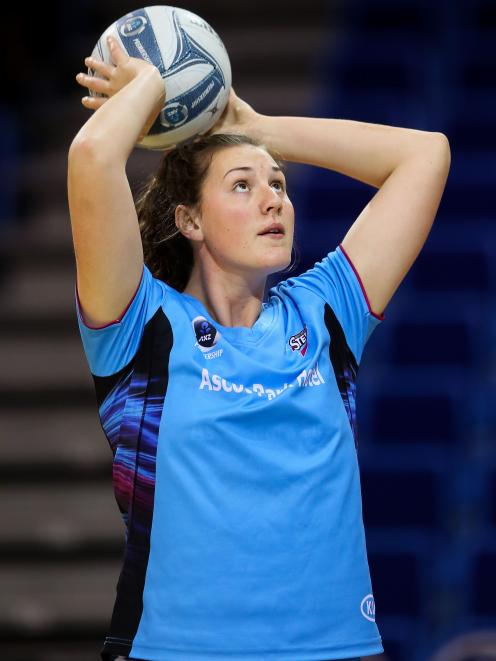 A strong shooting performance from Jennifer O'Connell helped the Steel to the first win of the...
