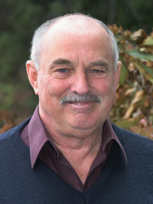 Mal Griebel, 2007