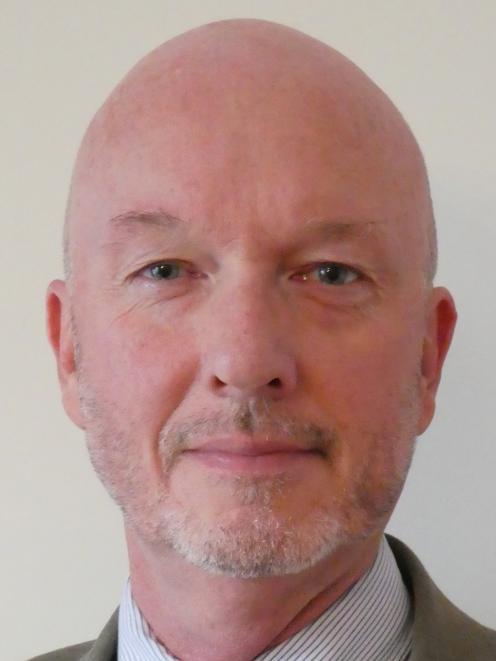 Jon Mitchell