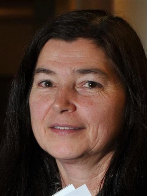 Prof Jennie Connor