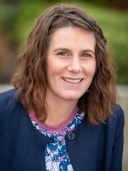 Former Nuffield scholar Kate Scott is a new trustee on the New Zealand Rural Leadership Trust ...