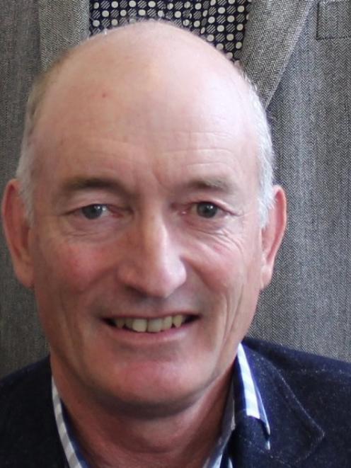 Raymond Gunn