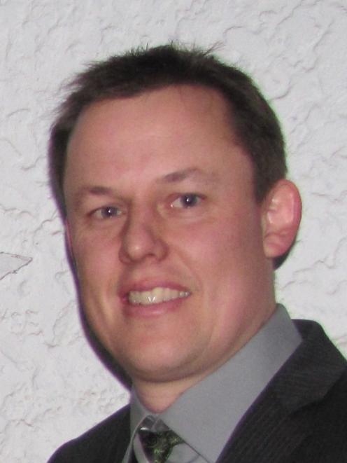 James Buchan