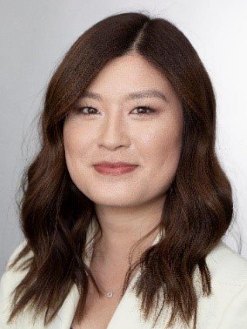 Catherine Chu. Photo: Supplied