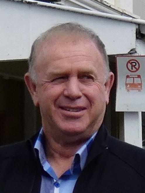Stephen Jeffery
