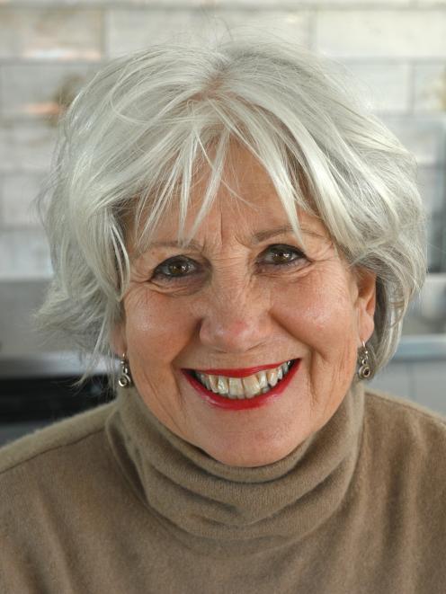 Judith Cullen