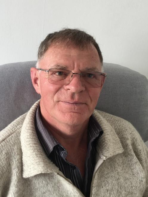 Former Otago Regional Council chief executive Graeme Martin says the Council has had more than...