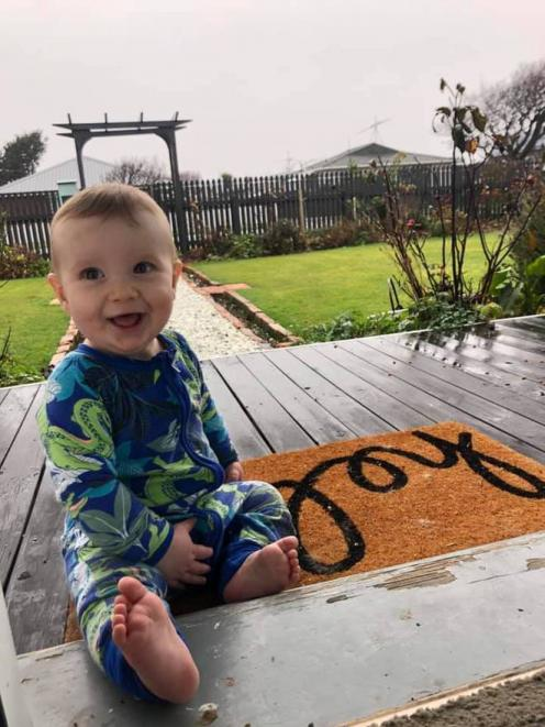 Invercargill mum Aimee Morison is devastated by Genea Oxford's closure, after the clinic helped...