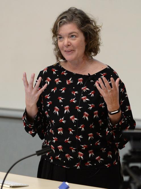 Prof Juliet Gerrard