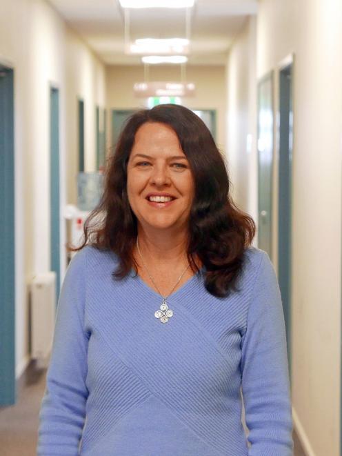 Dr Susan Jack. Photo: suplied