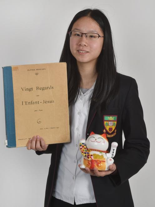 Cathy Zeng