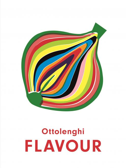 THE BOOK: Ottolenghi FLAVOUR, by Yotam Ottolenghi and Ixta Belfrage, published by Penguin, RRP$60