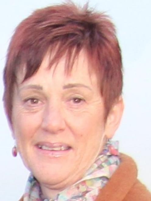 Clare Hadley