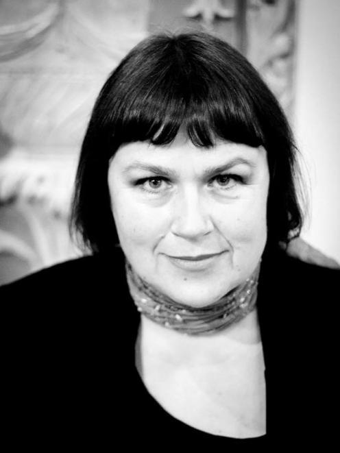 Karin Reid. PHOTO: SUPPLIED