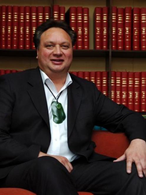 Labour Te Tai Tonga candidate Rino Tirikatene wants to become the third generation of his family...