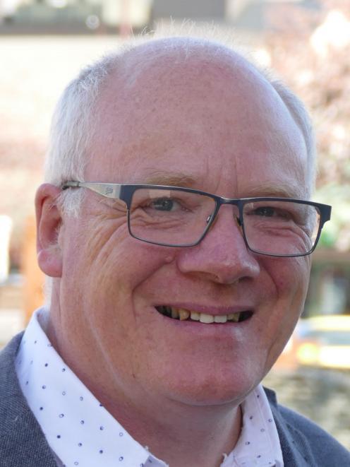 Craig Douglas.