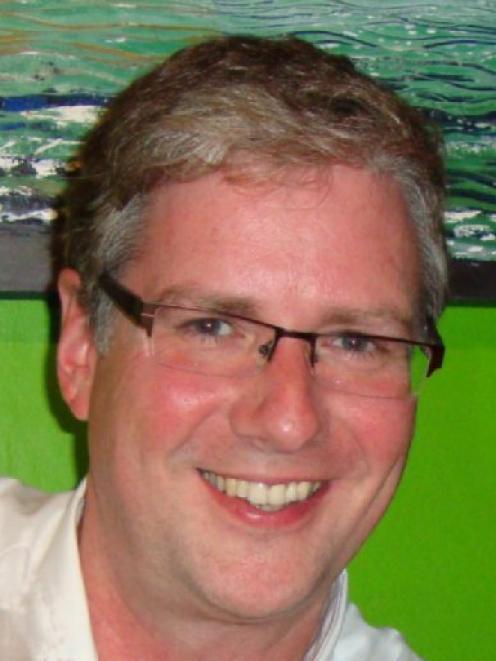 Simon Pickford