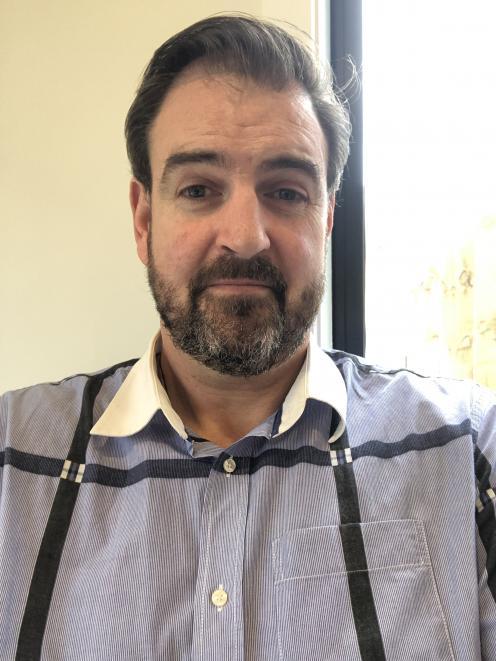 Beef+Lamb New Zealand general manager for the North Island Matt Ward still considers himself a...