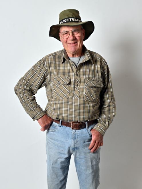 George Meikle