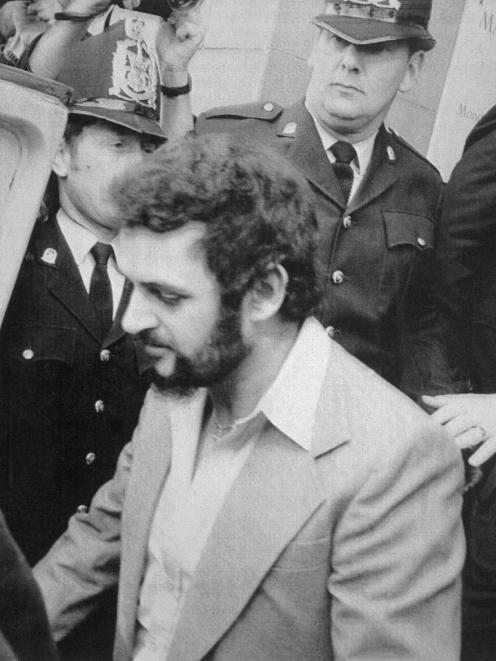 Peter Sutcliffe was arrested in 1981 and pleaded guilty to 13 charges of murder and 7 charges of...